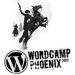 WordCamp Phoenix 2011