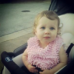 my piglet niece