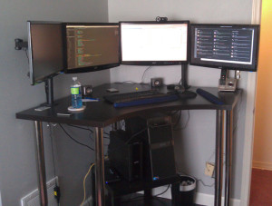 This is where the magic happens, folks