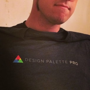 new genesisdesignpro swag? with our new logo? why yes. yes it is.