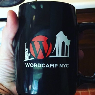 the WordPress folks are the *best*.