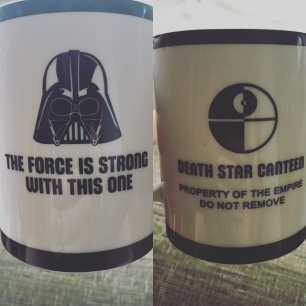 new mug!