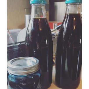 another batch of cold brew in the books
