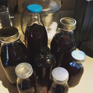 cold brew anyone? if you wanna make your own? I built a calculator http://norcross.co/cc