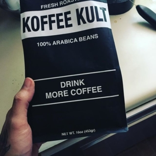 don't argue with coffee