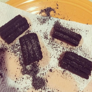 Oreo Churros? They're real, and they're fantastic.